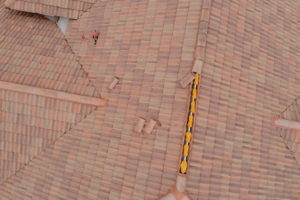 3 Reasons Drone Roofing Inspections Rule