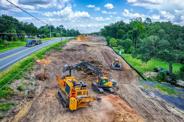 Construction Photography and video