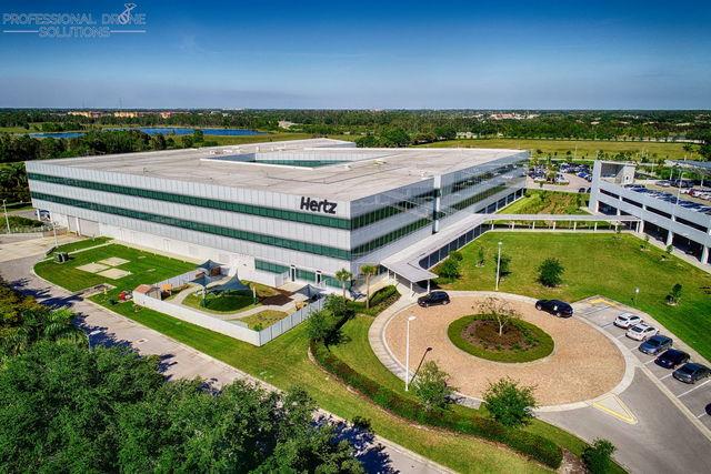 Estero Florida Drone Photography and Video