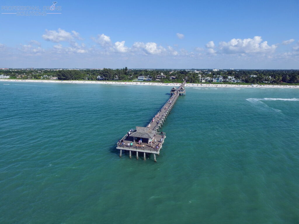 aerial photography naples florida