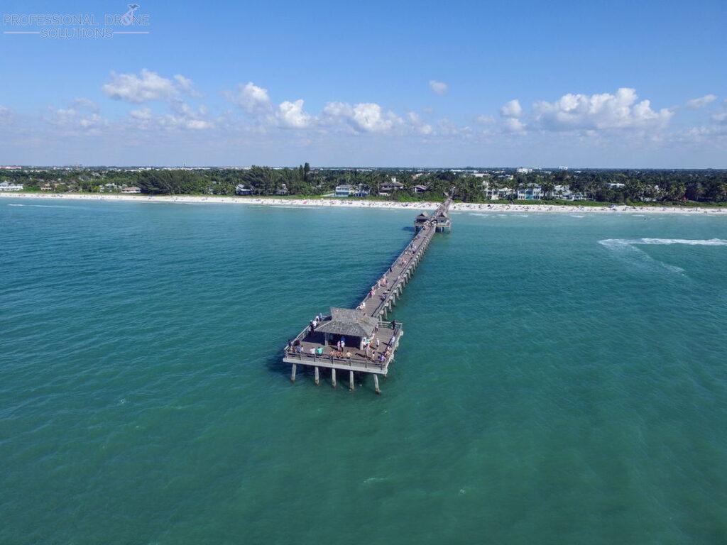 aerial photography naples florida