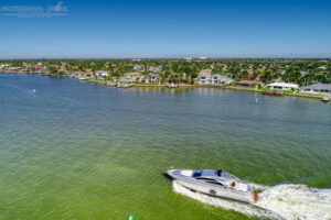 naples florida drone video and photo