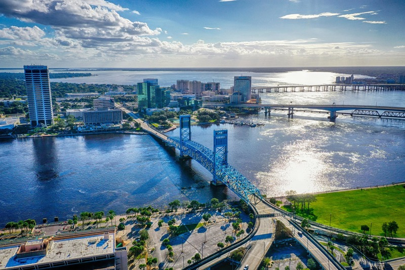 Drone Photography in Jacksonville, Florida – What to look for in a drone company