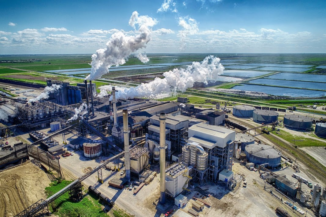 Clewiston florida drone photography