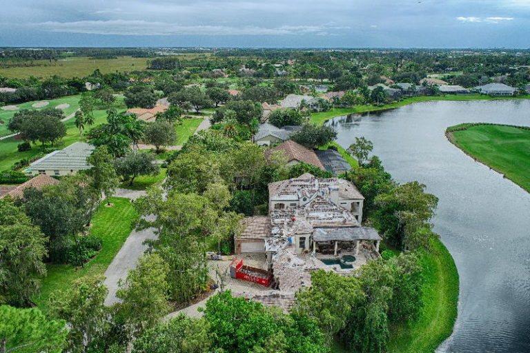 drone photography in florida