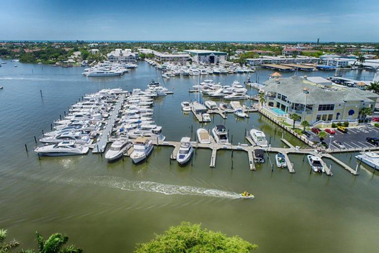 Florida drone photography